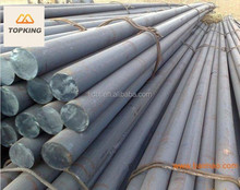 astm a36 hot rolled round bar made in China