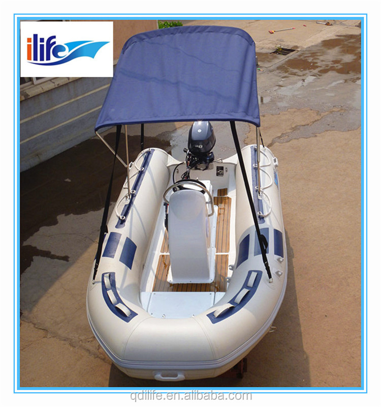 Cheap used best semi rigid boat with outboard motor buy for Small boat motors cheap