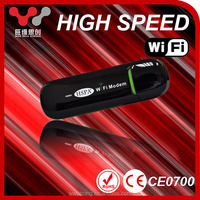 OEM 7.2M&21.6M 4g wifi dongle made in China