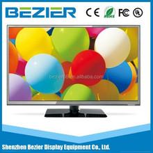 Desktop TV 42 inch LED TV with VGA/HDMI/AV/USB/SCART/DVB-T/CI