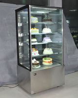 Used commercial cake refrigerators for sale