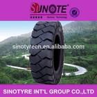 28x9- 15 8.15-15 pneus sólidos pressador da china fábrica de pneus