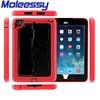 Hot popular for ipad mini 2 full color plastic case