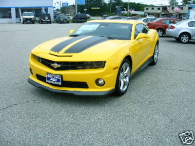 2010 chevrolet camaro 2ss rs used cars buy used cars. Black Bedroom Furniture Sets. Home Design Ideas