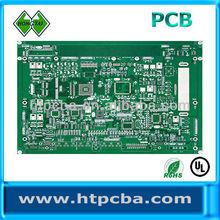 Multilayer PCB manufacturer FR4 94v0 PCB