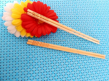 Lower price hotel reusable chopsticks