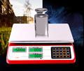 Precio de informática escala con led/pantalla lcd/escala de peso 30kg 1g/de alta calidad de pesaje escala