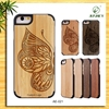 New Arrival Cork Natural Wooden Cell Phone Case For Iphone 6 in China