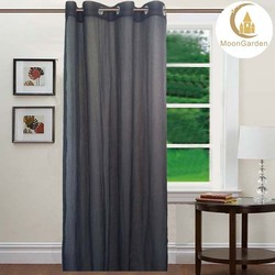 voile curtains /crash voile window curtain/ ready made voile curtain