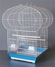 Art Large Bird Cage Portable Bird Cage 826