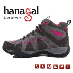 2015 Hanagal Women's Trendy Spring and Summer Hiking Shoes for Outdoor Activities