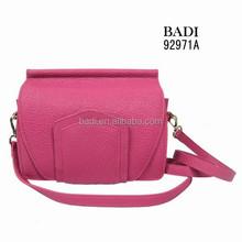 Casual cross-body design hot selling 10% discount Guangzhou branded lady handbags designer bag