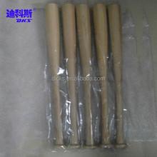 DKS Professional wood baseball bat
