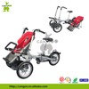 ECO-Friendly Baby Pram Jogger Tricycle Children Bicycle With Wholesale