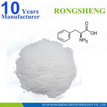 Alta calidad 99% puro de etilo l-leucinate clorhidrato
