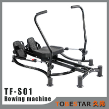 popular among adults weight losing rowing machine