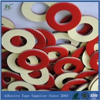 49mm Circle Self Adhesive 3M double sided circle sticker