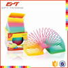 Best promotional toys kids magic springs toys with low price