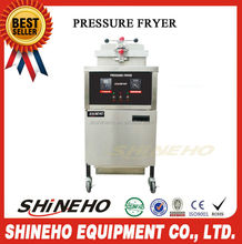Electric Pressure Fryer/Used Henny Penny/Crispy Fried Chicken