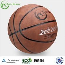 Zhensheng Sport Ball Basketball for Sale