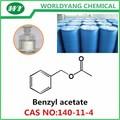 Benzyl acetato 140-11-4