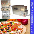 Pizza vending machine, cone pizza máquina, a massa de pizza grandes reduções de preços