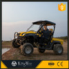 600cc EEC approved off-road utility atv farm vehicle