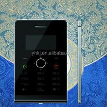 cheap low price phone AEKU Ultra Thin Slim phone
