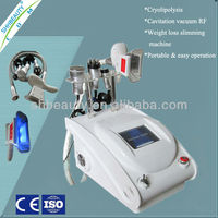 Vacuum Suction Belly Fat Removal Slimming Machine