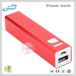 New Travel Mobile Charger Power for Smartphone