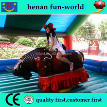 inflatable series bull price inflatable mechanical bull for sale