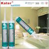 Kater acetic coloured silicone sealant