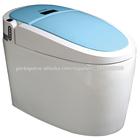 nova moda inteligente banheiros sem tanques