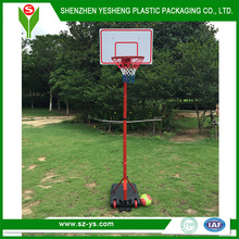 High Quality Cheap Adjustable Netball Ring With Stand