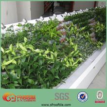hydroponic vertical garden crystal bonsai soil