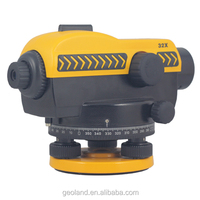 High Accuracy 32x CST/berger SAL32 Dumpy Level Auto Level Surveying Instruments