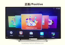 47 inch Quad Core Android TV /Android Smart Television/Smart Android TV