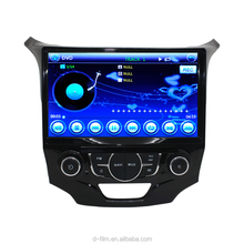 2015 latest android car DVD player factory for 2015 Chevrolet Cruze from China