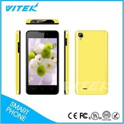 Custom Design Low End Cheap Price 3G Smart Mobile Cell Phone