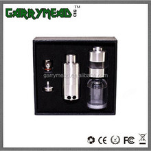 Wholesale 1:1 Clone Monster V2 Atomizer Kayfun Monster v2 Atomizer RBA Rda Clone Mini Samurai Rda Mutation x V4 Rda