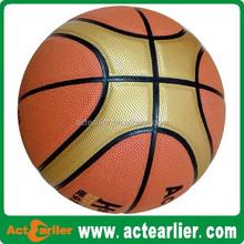 cheap custom basketball ball for promotion