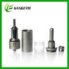 2014 new arrival e-cig RBA atomizer kayfun 3.1 kayfun clone with factory price kayfun lite plus with pure copper design
