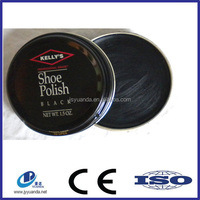 Factory Directly Provide High Quality Shoe Polish Tin Can