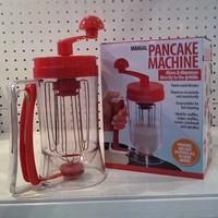KF Automatic Machine Of Pancake And Dispenser Pancake Machine