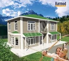 Luxury Prefab Homes - Karmod