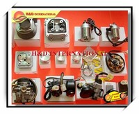 Cheap scooter parts high quality motorcycle engine parts scooter parts