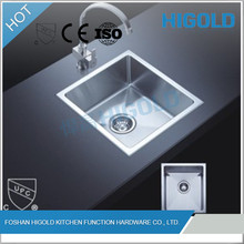Unique Design Widely Used Reasonable Price High Grade Stainless Steel Industrial Kitchen Sink,Can be customized