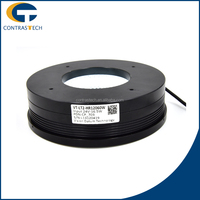 LT2-HR5025 High Stability Long Range Infrared Illuminator Ring Lights for Industrial Camera
