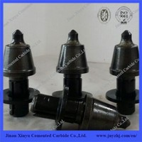Tungsten/Cemented Carbide Tips for Asphalt Cutter Bits/Road Milling Bits