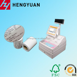 For fax machine thermal roll- thermal paper roll